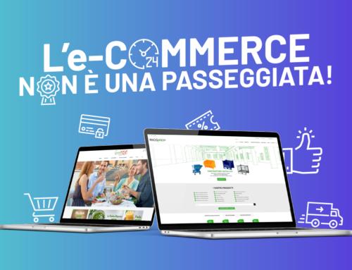 L'e-commerce: gioie e dolori