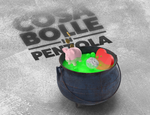 Cosa bolle in pentola?